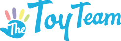 The Toy Team Logo